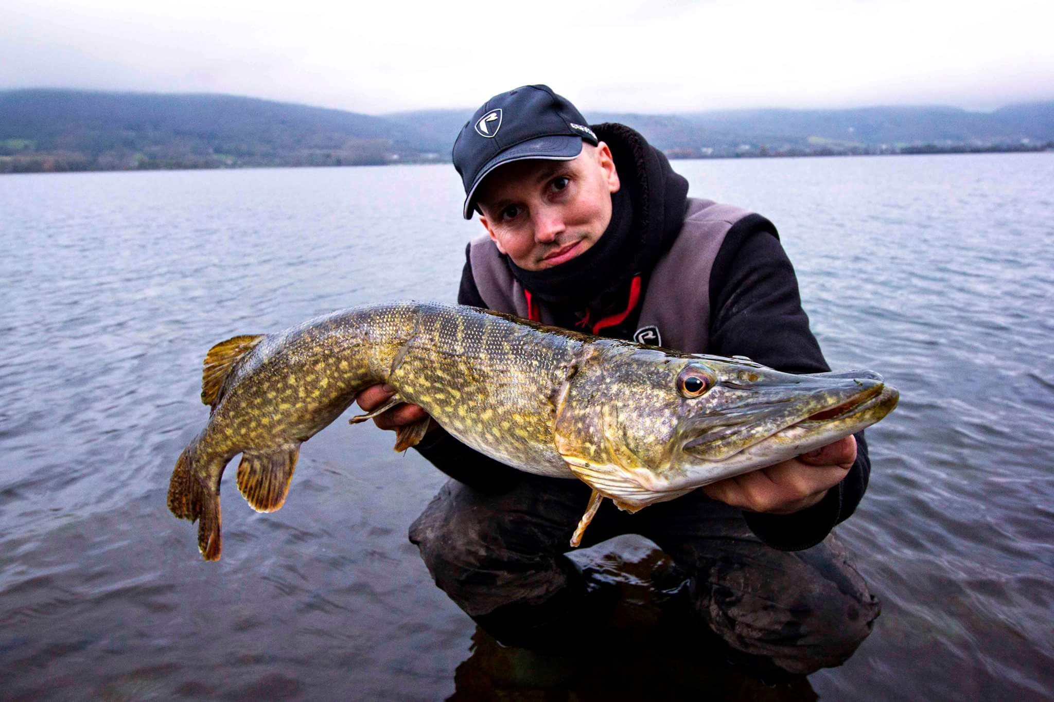 2016 Open Singles Pike Patch - 24th January 2016